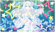 Super Dimension Starlight Stage Playmat