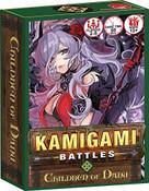 Kamigami Battles Children of Danu Expansion Game