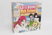 Love Battle! High School Game