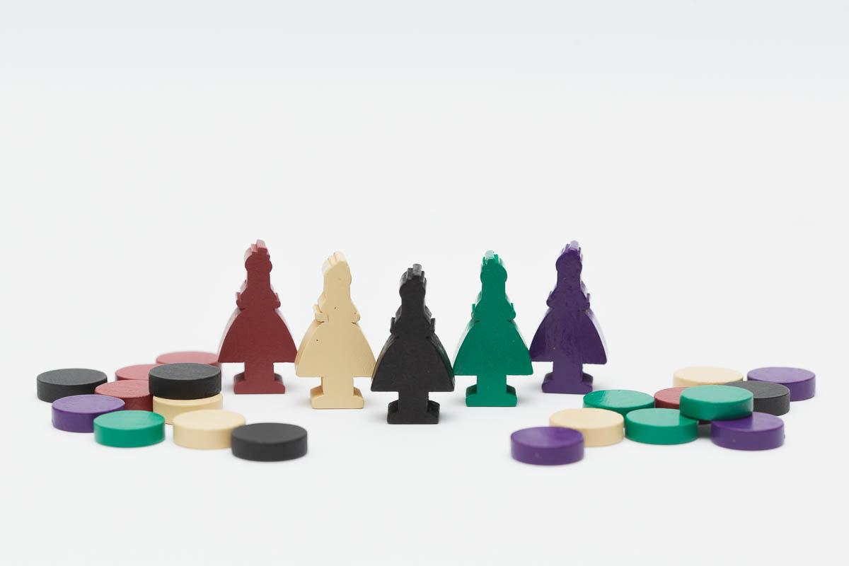 Argoat Game