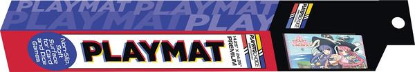 Thor and Loki Kamigami Battles Playmat