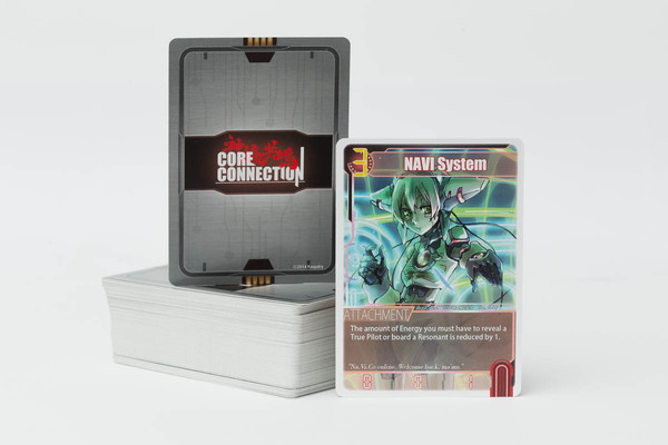 Core Connection Rise of Atlantis Game