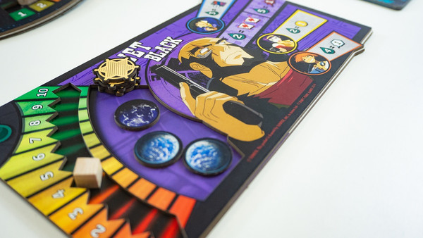 Cowboy Bebop Space Serenade Game