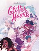 Glitter Hearts Game
