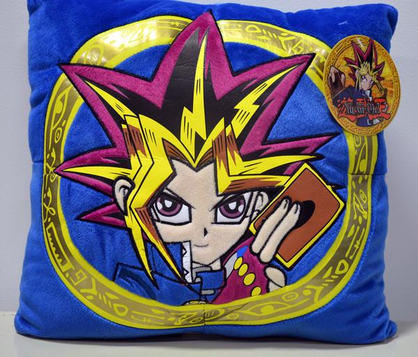 Yu-Gi-Oh! Pillow