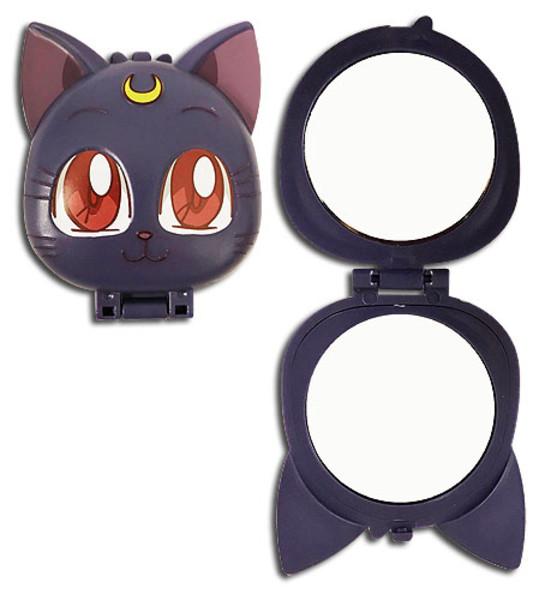 Luna Sailor Moon Compact Mirror