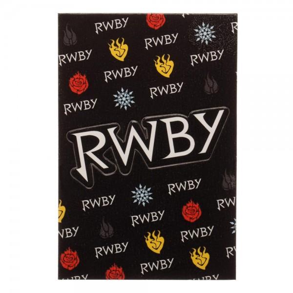 RWBY Lanyard