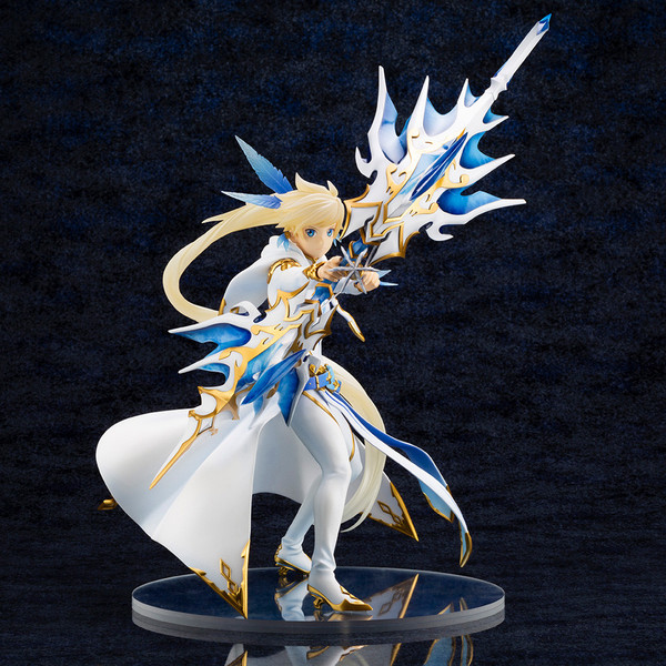Sorey Water Armatization Ver Tales of Zestiria Limited Edition Figure