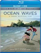 Ocean Waves Blu-ray/DVD