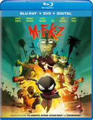 MFKZ Blu-ray/DVD