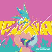 Promare Original Soundtrack CD
