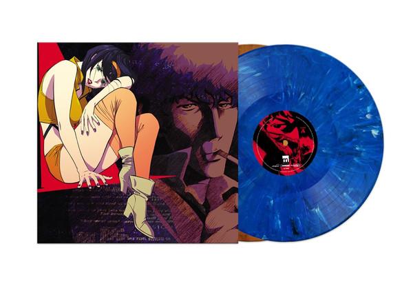 Cowboy Bebop Vinyl Soundtrack