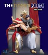 The Titan's Bride Uncut Edition Blu-ray