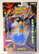 Goku Series 1 Dragon Ball GT Figure