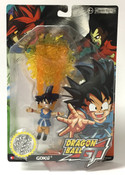 Goku Dragon Ball GT Figure Series 4