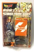 Dragon Ball Z Figure: SS Gogeta/B&W Hercules/Mystery Figure