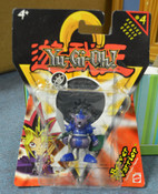 Beaver Warrior Yu-Gi-Oh! Action Figure Series 4