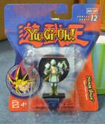 Ninja Ikusa Yu-Gi-Oh! Action Figure Series 12