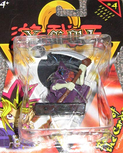 Reaper of the Cards Yu-Gi-Oh! Action Figure Series 4