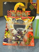 Reaper of the Cards YuGiOh Action Figure Series 4