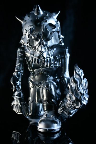 Mad Battle Man NightFall Edition