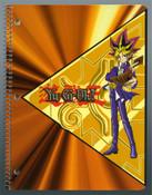 YuGiOh Spiral Notebook YuGiOh