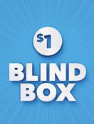 $1 Blind Box Bargain Item