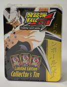 Dragon Ball GT Trading Card Game: Syn Shenron Limited Edition Tin