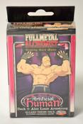 Fullmetal Alchemist Trading Card Game Artificial Human Starter Deck 2 Armstrong