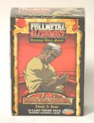 Fullmetal Alchemist Trading Card Game Blood & Water Deck 2 Scar