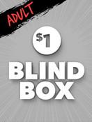 $1 Adult Blind Box Bargain Item