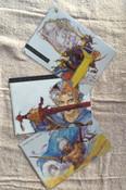 Final Fantasy Clear File Set (Import)