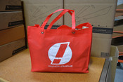 Right Stuf Tote Bag