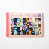 5 Centimeters Per Second Postcard Book (Import)
