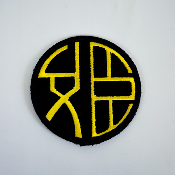 Aria Kickstarter Himeya Company Logo Patch