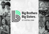 $1 Donation to Big Brothers Big Sisters of Central Iowa