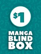 $1 Manga Blind Box