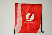 Right Stuf Drawstring Bag
