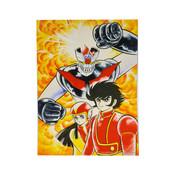 Go Nagai Poster Set