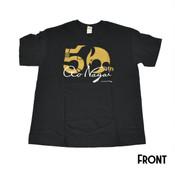 Go Nagai Large T-Shirt