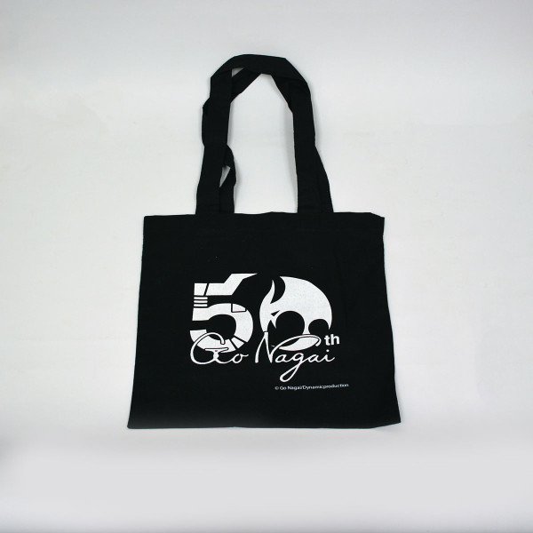 Go Nagai Tote Bag