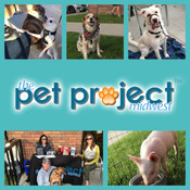 $1 Donation to The Pet Project Midwest