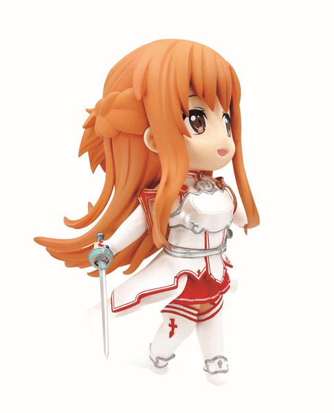Asuna Knights of the Blood Ver Sword Art Online Puchieete Prize Figure