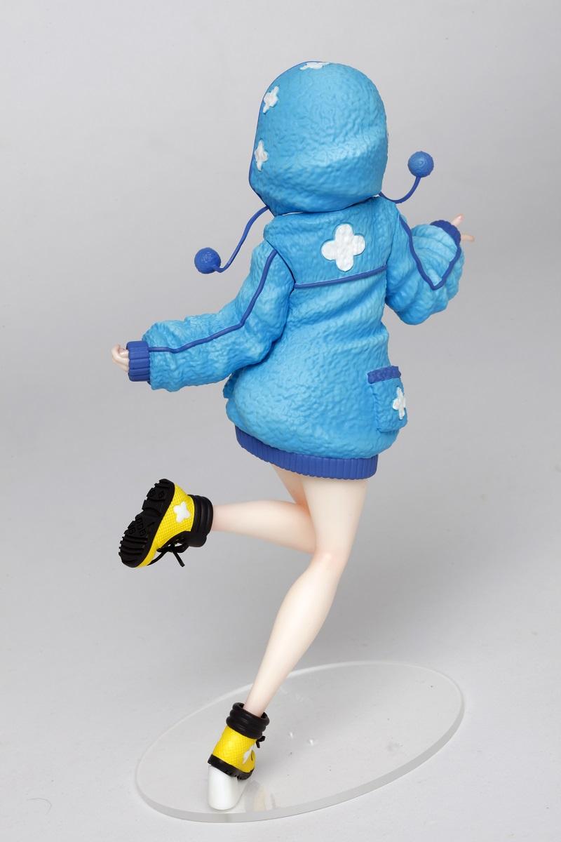 Rem Fluffy Parka Ver Re:ZERO Precious Prize Figure