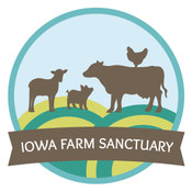 $1 Donation to Iowa Farm Sanctuary