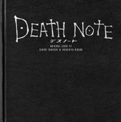 Death Note Deluxe Edition Vinyl Soundtrack