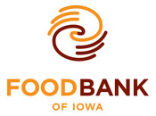 $1 Donation to The Food Bank of Iowa