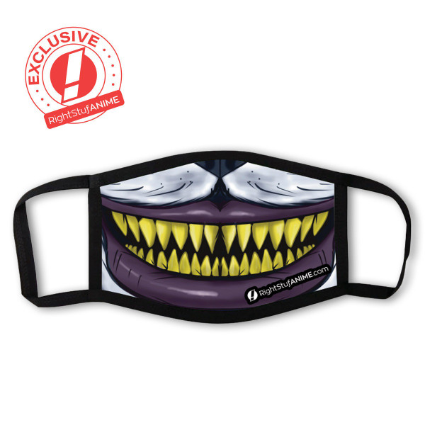 Notable Ritsu Right Stuf Face Mask