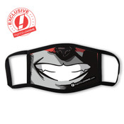 Heroic Ritsu Right Stuf Face Mask