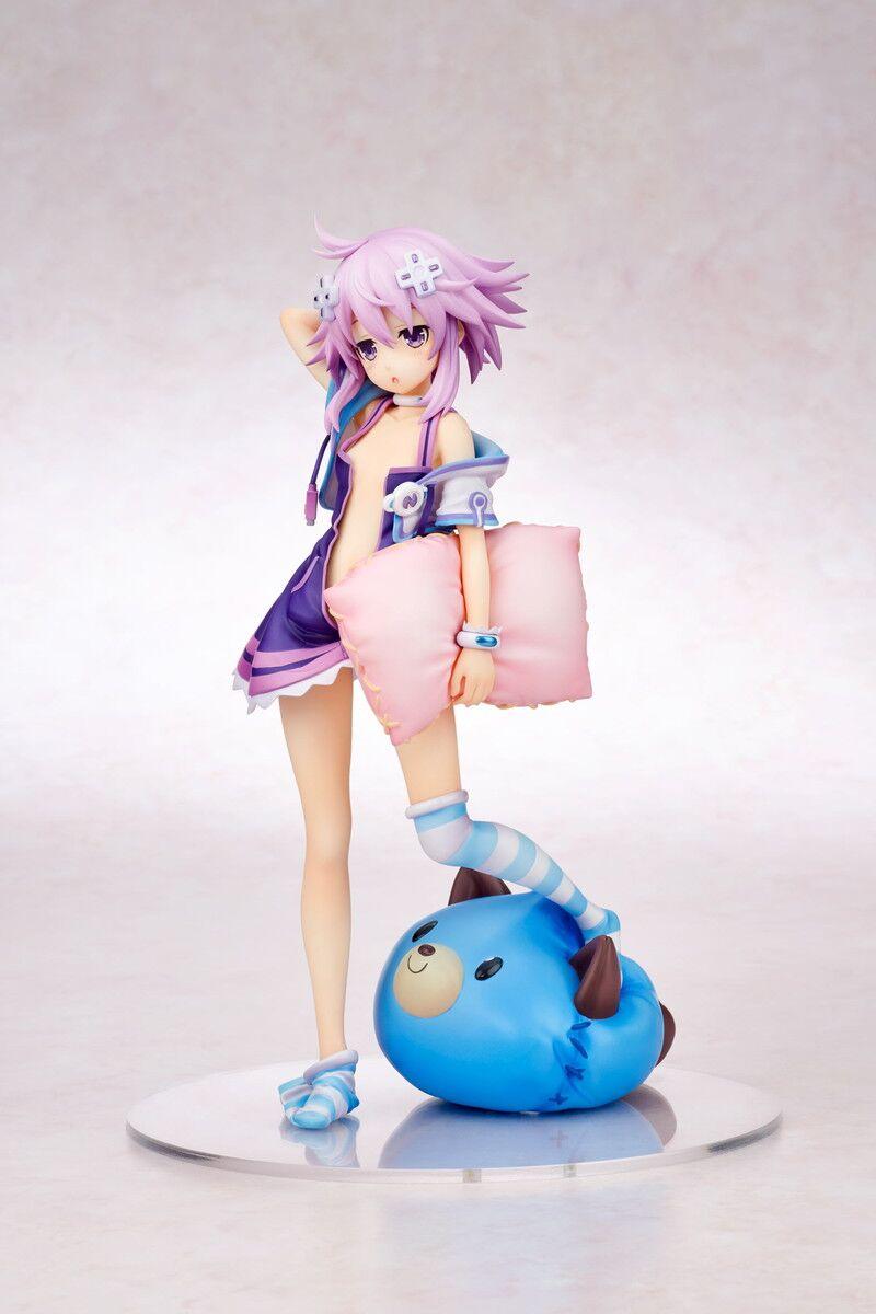 Neptune Hyperdimension Neptunia Figure
